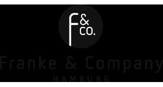 Franke & Company // Premiummarketing für Premiummarken